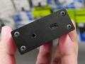 DSD5.6MHz対応の小型USB DDC/DAC内蔵ヘッドホンアンプ「JAVS X-nano」が発売!
