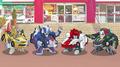 TVアニメ版「コンボイの謎」、一発録りCM第2弾を3月10日に公開! 鳥海浩輔がゲストの第10話も