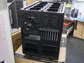 最大23基のファンが搭載できる超巨大キューブ型ケース! Thermaltake「Core X9」発売