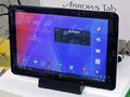 【アキバこぼれ話】WUXGA液晶搭載の防水10.1インチタブレット「ARROWS Tab F-05E」が特価販売中