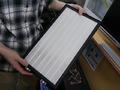 ケース内をクリーンに保てるHEPAフィルター搭載の大型ケース! SilverStone「SST-MM01B」登場