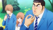 春アニメ「俺物語!!」、CV入りのPVを公開! TRUSTRICKによるOP曲「未来形Answer」も初披露