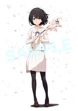 アニメ映画「心が叫びたがってるんだ。」、公開日は9月19日! 「あの花」スタッフによるオリジナル青春群像劇