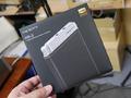 DSD 11.2MHz対応の薄型ポタアンがOPPOから! 「HA-2」3月20日発売