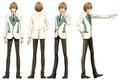 高校生×ミュージカルがテーマの青春アニメ! オリジナルTVアニメ「ハイスクールスター・ミュージカル」、2015秋にスタート
