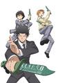 TVアニメ「暗殺教室」2クールの新キャストを発表! 浅野学秀役に宮野真守、鷹岡明役に三宅健太