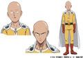 「ワンパンマン」、TVアニメ化! 情熱と毛髪を失った最強ヒーロー・サイタマの日常アクション