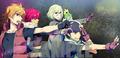 新作OVA「創勢のアクエリオンEVOL」、キャラ設定画を公開! 「アクエリオンEVOL」のBD-BOX情報も