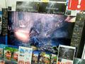 「ブラッドボーン」、「閃乱カグラ ESTIVAL VERSUS」など今週発売の注目ゲーム!