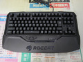 テンキーレスのゲーム向けメカニカルキーボードがROCCATから! 「Ryos TKL Pro」発売
