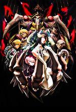 廃オンラインゲームを舞台にしたダークファンタジー! 夏アニメ「オーバーロード」、スタッフやPV第1弾を公開