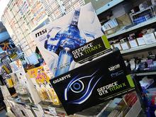 GeForce GTX TITAN X搭載ビデオカードがGIGABYTEとMSIからも!