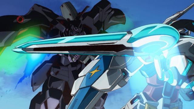 TVアニメ「ガンダム Gのレコンギスタ」、最終話に向けて総監督・富野由悠季がコメントを発表! 「ラストシーンの意味」