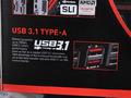 USB3.1搭載マザーボードがMSIからいち早く登場! X99/Z97の2製品