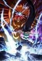 今夏スタートのTVアニメ「うしおととら」、メインキャスト&ビジュアル第2弾が解禁に! 潮役は畠中祐、とら役は小山力也