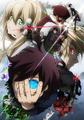 春アニメ「血界戦線」、個性的なキャラを演じる声優3人からのコメントが到着! 銀河万丈、石田彰、水樹奈々