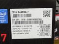 ミドルレンジのUSB 3.1搭載マザー「Z97A GAMING 7」が登場! 実売2.5万円