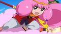 TVアニメ「てーきゅう」、第5期の製作が決定! 主題歌は板東まりも(CV:花澤香菜)がパ○ツへの愛を歌う「Qunka!(クンカ)」