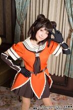 艦これ、川内型三姉妹の本格コスプレ衣装セットがコスパから! フルセットで5万円