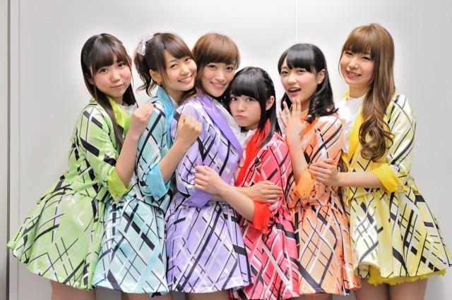 「We are i☆Ris!!!」リリース記念。i☆Risロングインタビュー! 「曲順から何からメンバー全員でこだわった、自分たちも待望の1st.アルバム」