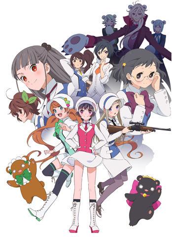 「レビュー投稿キャンペーン」中間報告! 2015冬アニメ、ユーザーが面白いと思った作品、つまらないと思った作品は?