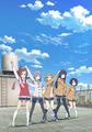 東映オリジナルアニメ映画「file(N): project PQ」、ダンス映像を公開! 「Yahoo!きっず」コラボのダンス特集ページで