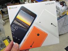 Windows 10へアップグレード可能なWindows Phone 8.1スマホ2モデルがMicrosoftから!