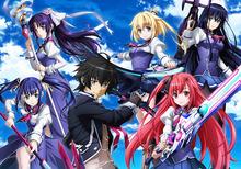 夏アニメ「空戦魔導士候補生の教官」、キービジュアルとストーリーが解禁に!  6月21日には第1話の先行上映会を開催