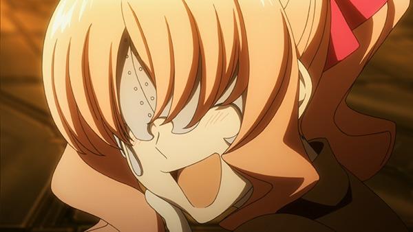 TVアニメ「血界戦線」、第5話のあらすじと先行場面写真を公開! こおろぎさとみ:「久しぶりに人間の言葉で演技しました(笑)」