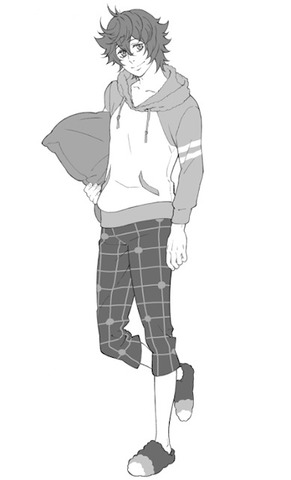TVアニメ「枕男子(まくらのだんし)」、7月にスタート! 12人の男子が「添い寝」してくれる完全主観目線アニメ