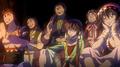 第5章の追加制作を発表! コードギアス 亡国のアキト、第3章「輝くもの天より堕つ」初日舞台挨拶レポート