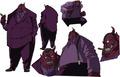 TVアニメ「血界戦線」、第7話のあらすじと先行場面写真を公開! ステゴロ地下闘技場「エデン」のリングに上がるクラウス