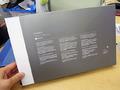 Cherry Trail搭載のWindows 8.1タブレット「Surface 3」が販売中