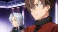 TVアニメ「トリアージX」、第7話のあらすじと先行場面写真を公開! 「ハイジェッター」と名乗る双子が登場
