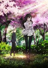 TVアニメ「櫻子さんの足下には死体が埋まっている」、2015秋にスタート! キービジュアルやスタッフも解禁に