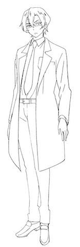 鈴木理詰夢 RIZUMU SUZUKI(CV:梅原裕一郎) 生年月日:4月25日 年齢:19歳 血液型:A型 身長:178cm 有名大学の医学部に通う学生。 現実主義者で、クラウズと累を危険視し、謎の組織を立ち上げ行動を起こす。