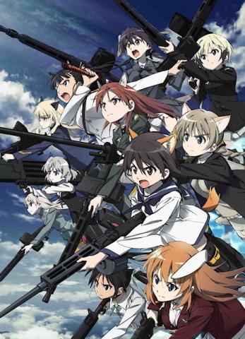 OVA「ストライクウィッチーズ Operation Victory Arrow」、6月6日より3部作を4DX版で一挙上映! 追加映像として緊急告知も