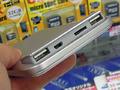 【アキバこぼれ話】microSDカードリーダー搭載の2.5A出力/6,000mhAモバイルバッテリーが特価販売中