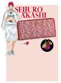 人気アニメと京都の伝統工芸が融合! 「黒子のバスケ」のキャラクターをイメージした西陣長財布が発売開始!