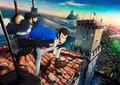 「ルパン三世」、新TVシリーズ放送開始記念イベント第2弾の詳細が決定! 「燃えよ斬鉄剣」「カリブ海の大冒険」など