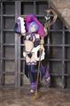 ホビージャパンによる水着アニメ「ビキニ・ウォリアーズ」、7月7日にスタート! 公式コスプレイヤーも決定