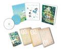 オリジナルアニメ映画「台風のノルダ」、来場特典は20P絵コンテブックに決定! 「陽なたのアオシグレ」のBD先行販売も