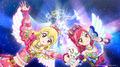 アニメ映画「アイカツ! ミュージックアワード みんなで賞をもらっちゃいまSHOW!」、8月22日に公開! 全国50館で2D/3D上映