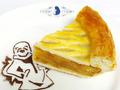 「パンチライン」カフェ、秋葉原で5月29日から! 「パンチラパフェ」「亀西くんプレート」「みかたんお手製アップルパイ」など