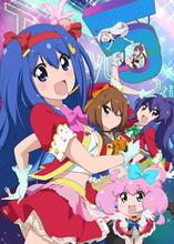 TVアニメ「てーきゅう」、第5期のキービジュアルが完成! 3タイトル同時発売となる主題歌CDのイラストも