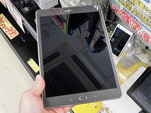 ビジネス向けSAMSUNG製タブレット「Galaxy Tab A」に9.7インチモデルが登場!