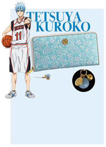 3c93c455bc36 人気アニメと京都の伝統工芸が融合! 「黒子のバスケ」のキャラクターを ...