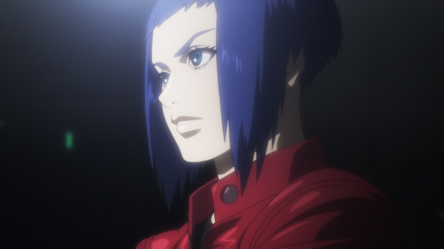 TVアニメ版「攻殻機動隊ARISE」、完全新作エピソードの詳細を発表! 新キャラ・パイロマニア役には津田健次郎