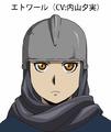 TVアニメ「アルスラーン戦記」、後半で活躍する追加キャラ/キャストを発表! 鳥海浩輔、羽多野渉、沼倉愛美、内山夕実