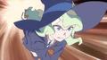 「リトルウィッチアカデミア 魔法仕掛けのパレード」、公開時期は2015年10月! 特報も解禁に